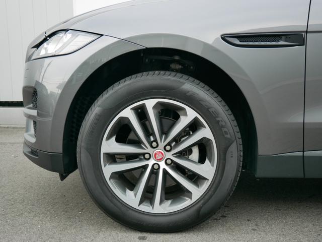 「ジャガー」「ジャガー Fペース」「SUV・クロカン」「広島県」の中古車9