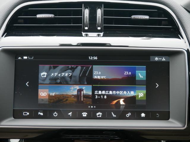 「ジャガー」「ジャガー Fペース」「SUV・クロカン」「広島県」の中古車20