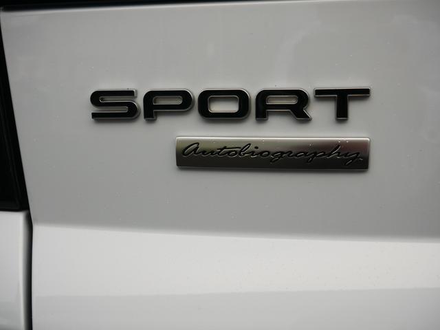 「ランドローバー」「レンジローバースポーツ」「SUV・クロカン」「広島県」の中古車21