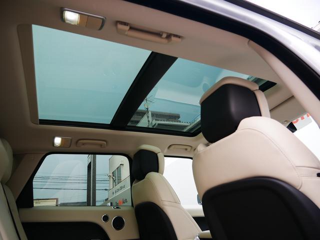 「ランドローバー」「レンジローバースポーツ」「SUV・クロカン」「広島県」の中古車44