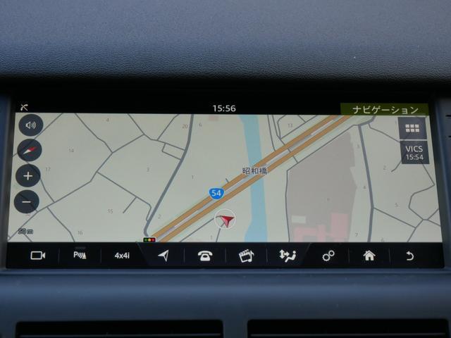 P240 HSE 本革 追加USB Pゲート 認定中古車(27枚目)