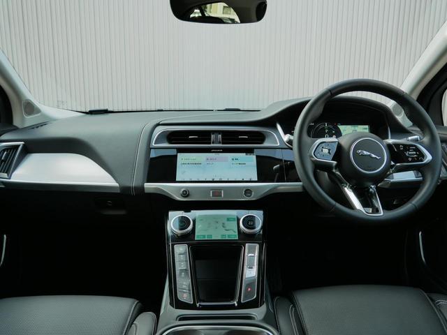 「ジャガー」「Iペース」「SUV・クロカン」「広島県」の中古車9