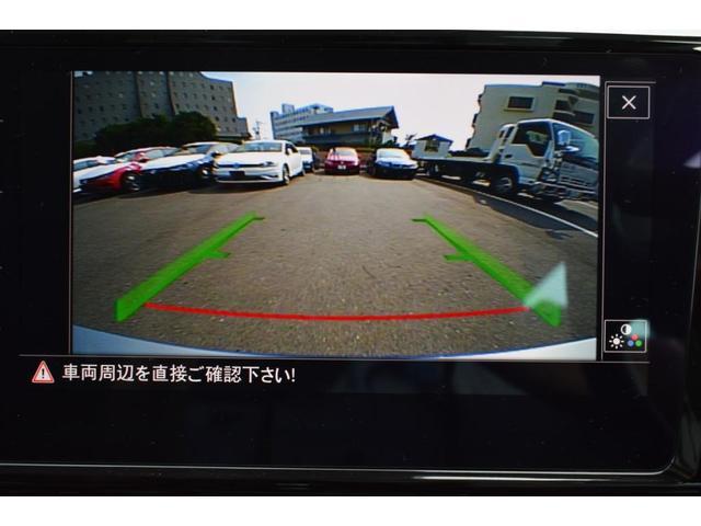 TSI ハイライン 記録簿 ワンオーナー ETC ナビ TV(13枚目)