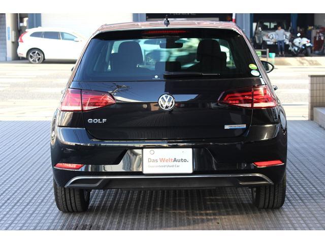 「フォルクスワーゲン」「VW ゴルフ」「コンパクトカー」「福岡県」の中古車4