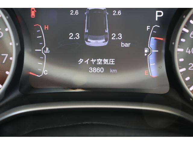 ロンジチュード 当社デモカーアップ ナビ・ETC付(17枚目)