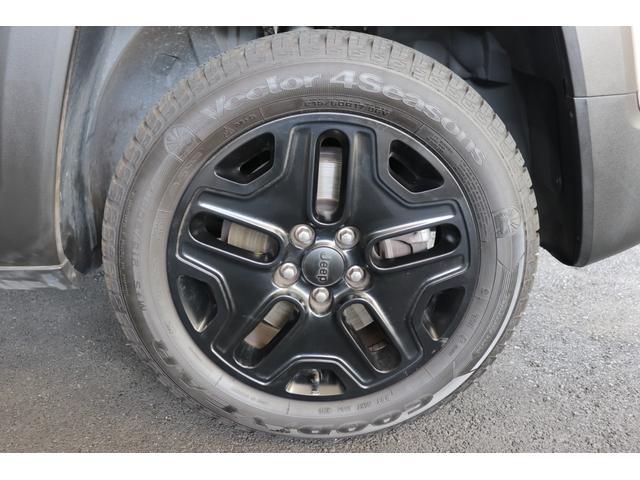 「その他」「クライスラージープ レネゲード」「SUV・クロカン」「山口県」の中古車20