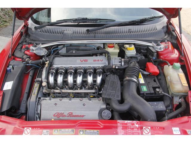 2.5 V6 24V(7枚目)