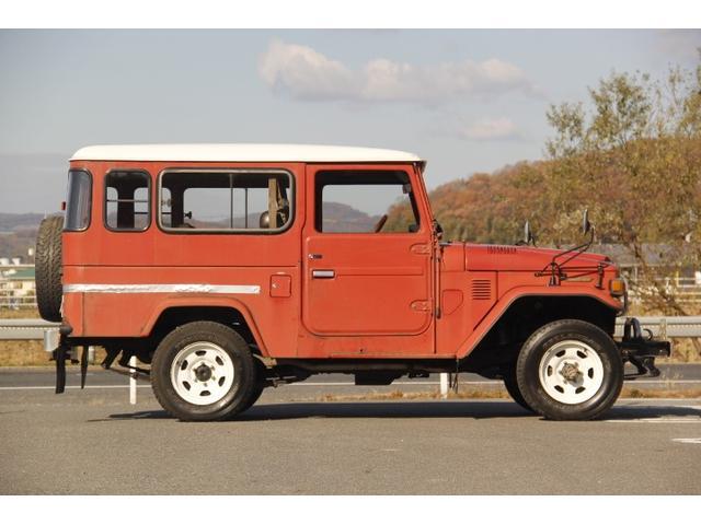 「トヨタ」「ランドクルーザー40」「SUV・クロカン」「岡山県」の中古車20