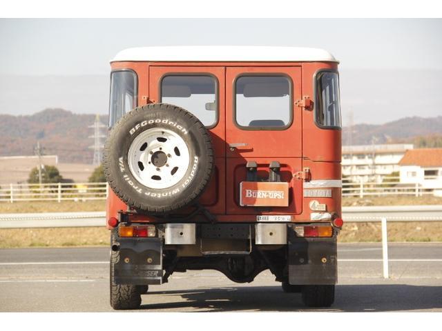 「トヨタ」「ランドクルーザー40」「SUV・クロカン」「岡山県」の中古車22