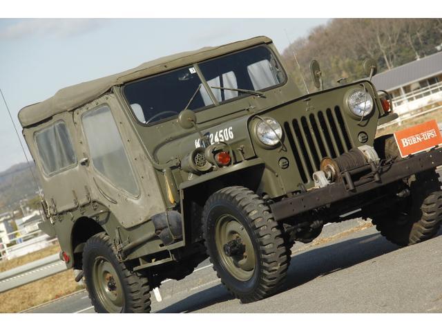 「三菱」「ジープ」「SUV・クロカン」「岡山県」の中古車2