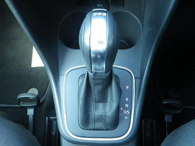 TSIコンフォートラインアップグレードパッケージ 認定中古車(14枚目)