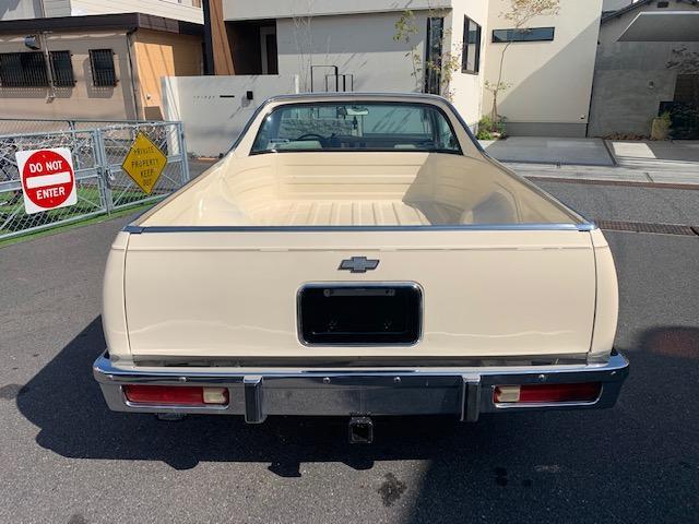 「シボレー」「シボレー エルカミーノ」「SUV・クロカン」「岡山県」の中古車3