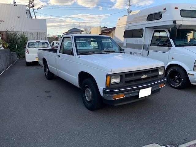 「シボレー」「シボレーS-10」「SUV・クロカン」「岡山県」の中古車2
