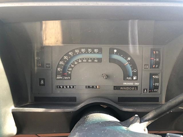 「シボレー」「シボレーS-10」「SUV・クロカン」「岡山県」の中古車12