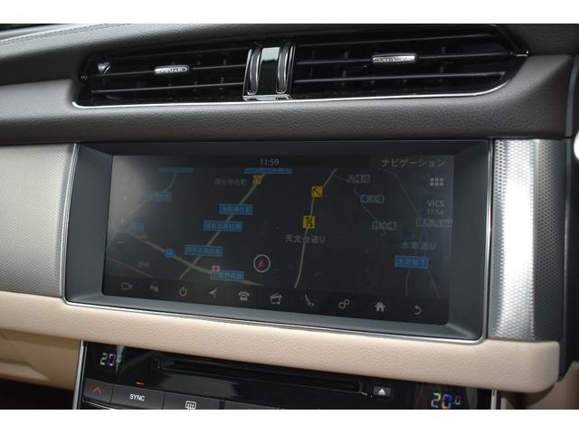 プレステージ クリームレザー Bカメ ETC 新車保証継承(18枚目)
