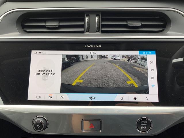「ジャガー」「Iペース」「SUV・クロカン」「福岡県」の中古車23
