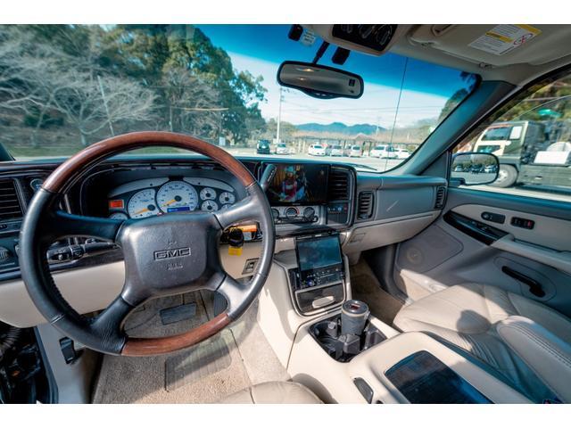 「その他」「GMC ユーコン」「SUV・クロカン」「福岡県」の中古車9