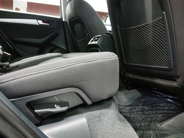認定中古車ですので、アフターケアもご安心ください☆ご納車後は最寄りのアウディ正規ディーラーにて点検や保証整備が実施可能となっております♪