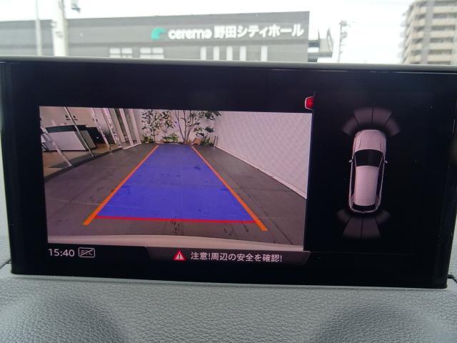 1.0TFSIスポーツ LED バーチャル ACC Rカメラ(12枚目)