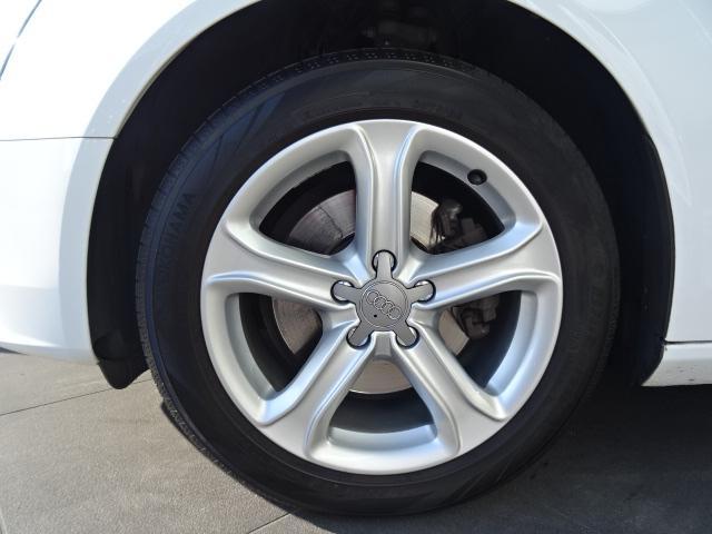 アウディジャパンの厳しい基準をクリアした認定中古車をご用意してます。アウディ認定中古車センター「Audi Approved Automobile 岡山中央」