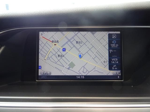2.0TFSI ナビ キセノン パワーシート シートヒーター(10枚目)