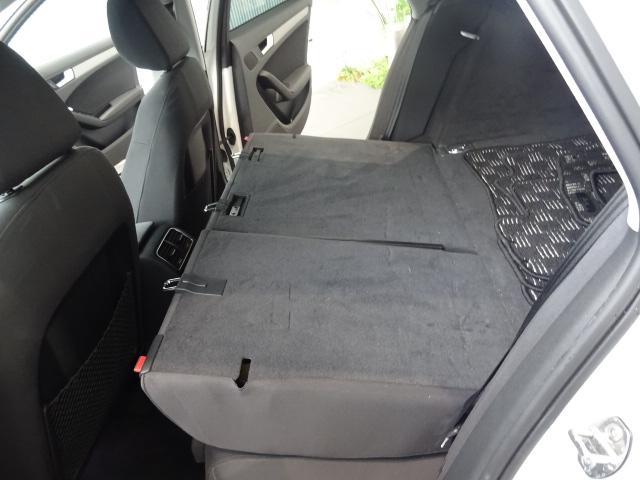 100項目にも及ぶ点検と整備を行い、Audi認定中古車に相応しいコンディションでご納車致します。全国のAudi正規ディーラーにてアフターケアもご対応致しますのでご安心くださいませ。