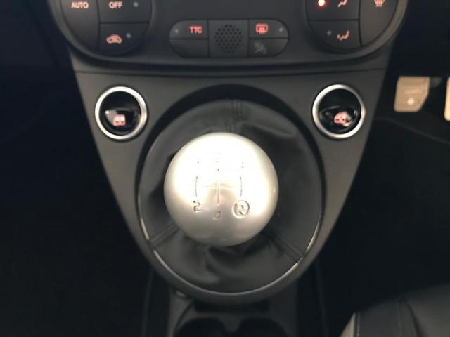 コンペティツィオーネ 5速MT 新車保証継承 カーボンシート(10枚目)