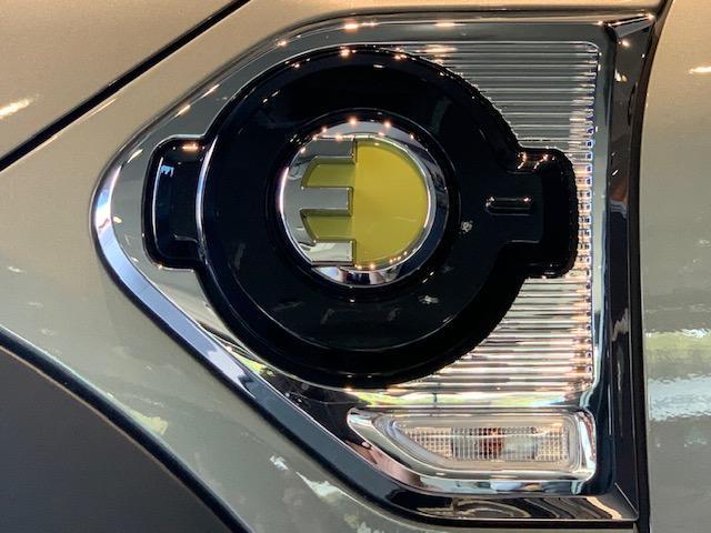 クーパーSE クロスオーバー 弊社デモカー PHEV LED(20枚目)