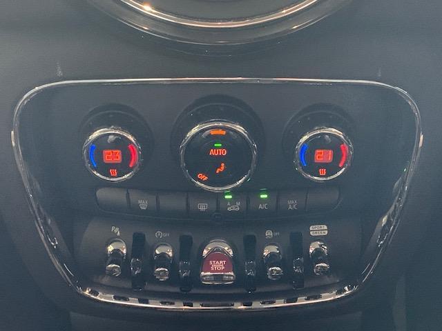 クーパー クラブマン LED ナビ バックカメラ ETC(18枚目)
