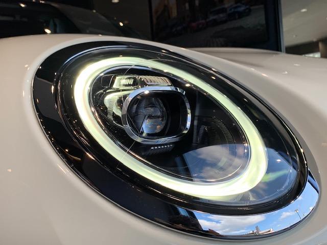 クーパー クラブマン LED ナビ バックカメラ ETC(19枚目)