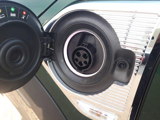 クーパーS E クロスオーバー オール4 認定中古車(11枚目)