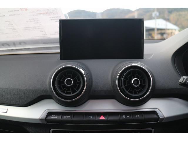 「アウディ」「アウディ Q2」「SUV・クロカン」「長崎県」の中古車16