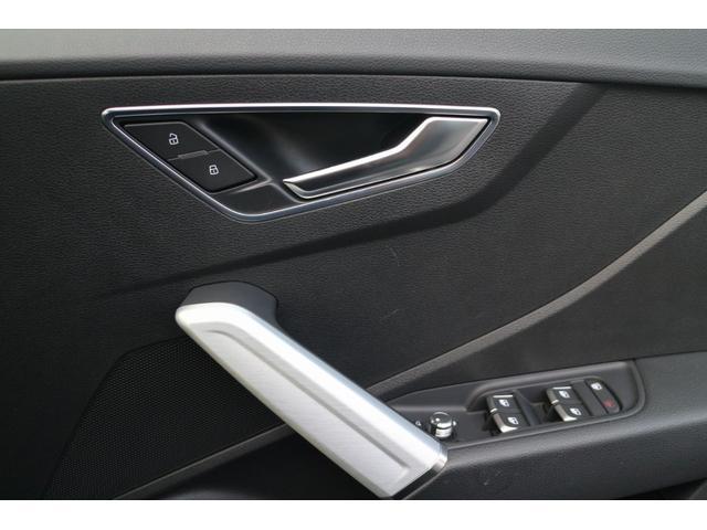 「アウディ」「アウディ Q2」「SUV・クロカン」「長崎県」の中古車18