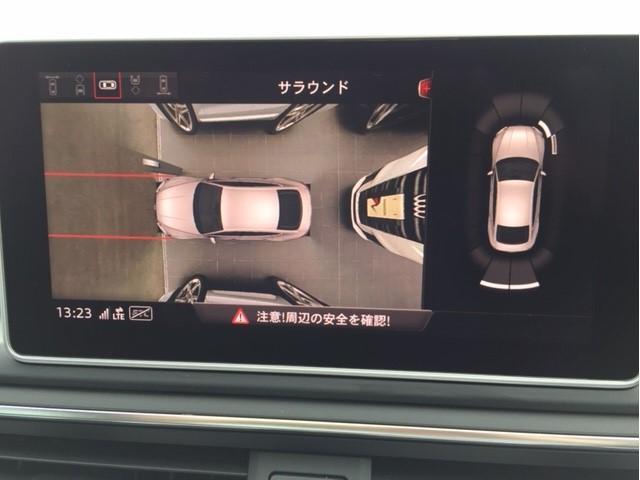 「アウディ」「アウディ A5スポーツバック」「セダン」「長崎県」の中古車11