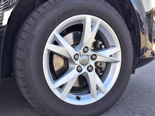 「アウディ」「Q3」「SUV・クロカン」「長崎県」の中古車7