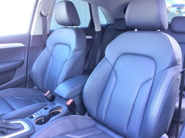 「アウディ」「Q3」「SUV・クロカン」「長崎県」の中古車13
