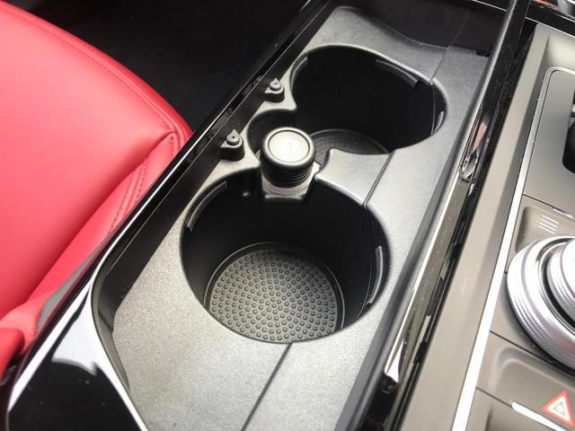 S 18年モデル右ハンドル 禁煙 保証継承 21インチアルミ(43枚目)