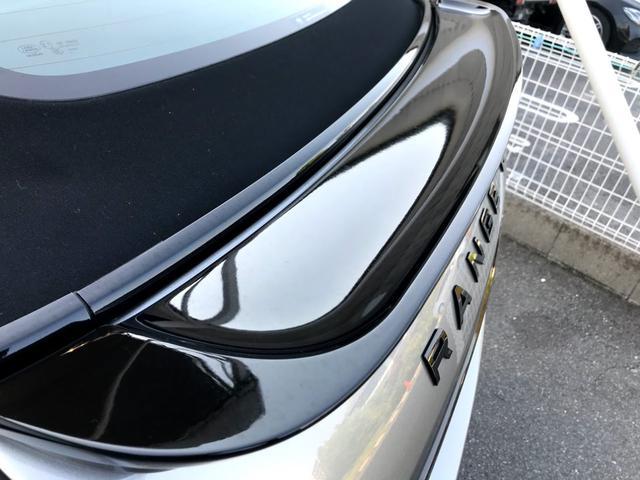 「ランドローバー」「レンジローバーイヴォークコンバーチブル」「オープンカー」「岡山県」の中古車58