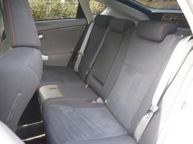 S WALD19インチAW G'sシート アルパイン9型ナビ(31枚目)