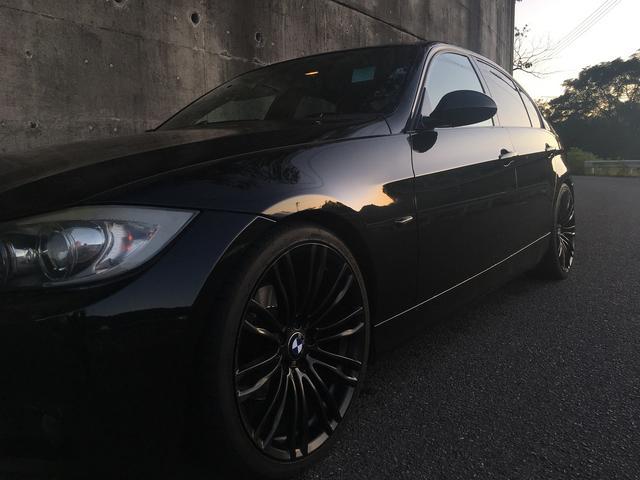「BMW」「BMW」「セダン」「広島県」の中古車3