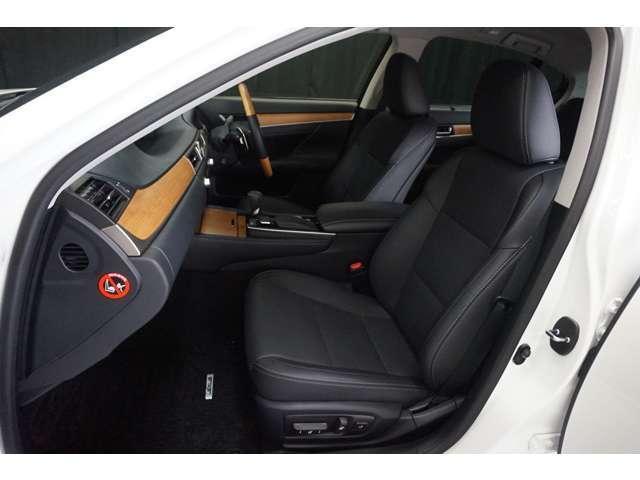 GS450h Iパッケージ レクサス認定中古車(11枚目)