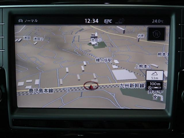 TSIハイラインブルーモーションテクノロジー 衝突軽減(4枚目)