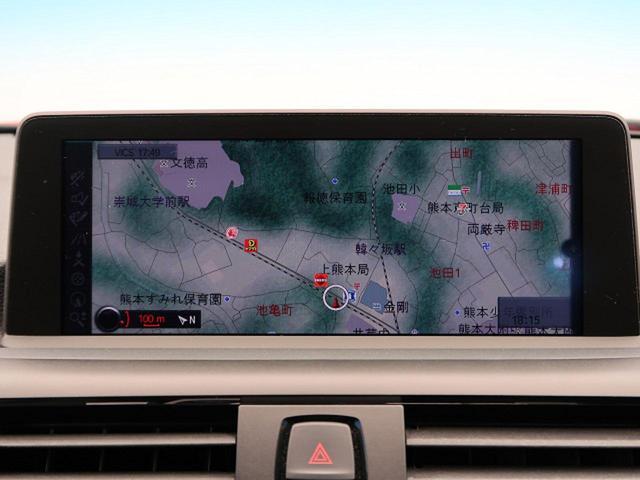 116i スタイル パーキングサポートPKG 純正HDD(4枚目)