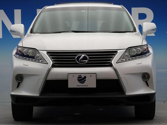 「レクサス」「RX」「SUV・クロカン」「熊本県」の中古車22