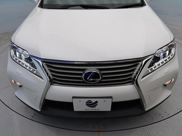 「レクサス」「RX」「SUV・クロカン」「熊本県」の中古車31