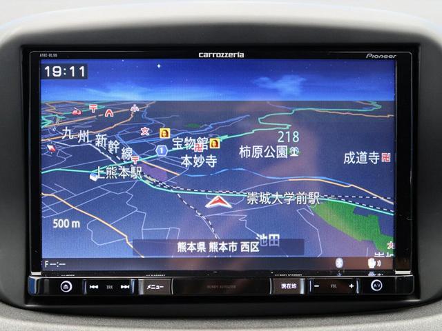 「フィアット」「フィアット 500X」「SUV・クロカン」「熊本県」の中古車4