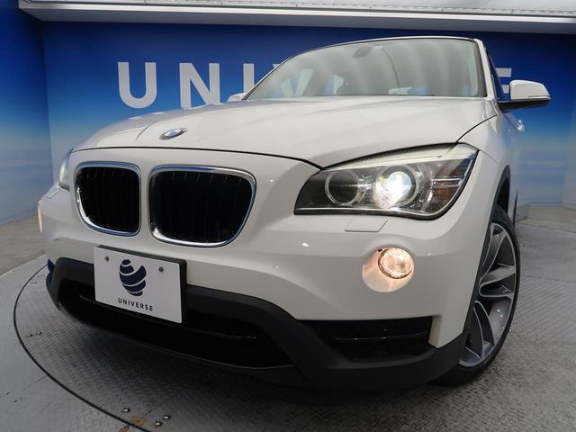 「BMW」「BMW X1」「SUV・クロカン」「熊本県」の中古車40