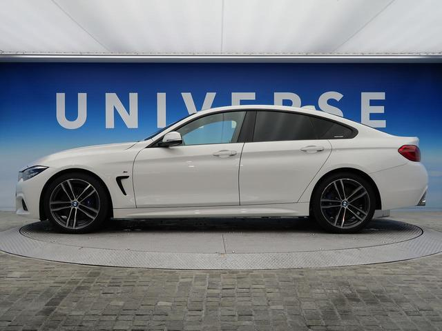 「BMW」「4シリーズ」「セダン」「熊本県」の中古車22