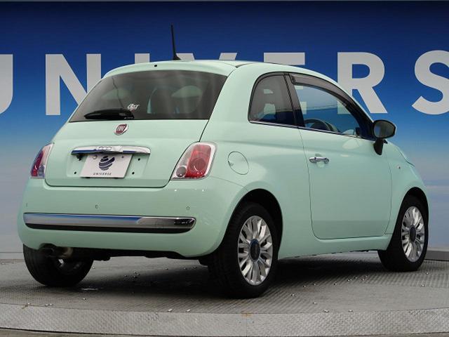 「フィアット」「フィアット 500」「コンパクトカー」「熊本県」の中古車22