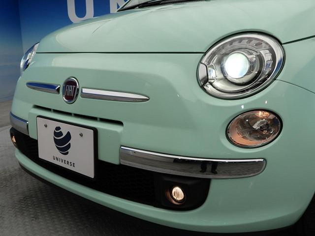 「フィアット」「フィアット 500」「コンパクトカー」「熊本県」の中古車27